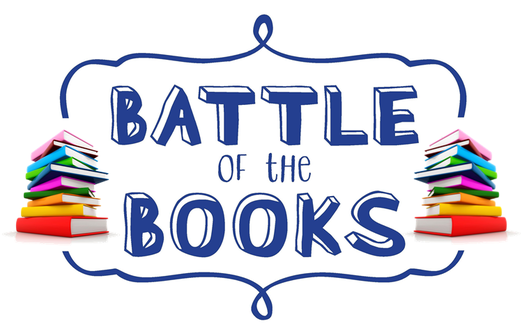 Image result for ncslma high school battle of the books