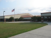 Coats-Erwin Middle School