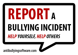 Report a Bullying Incident