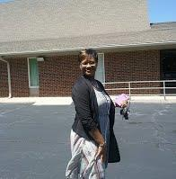 Ms. Chrishonda Hawkins
