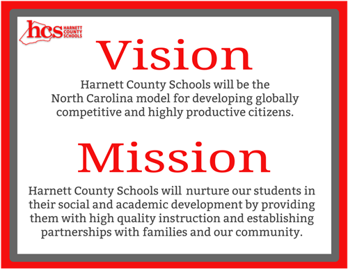 hcs at a glance    vision and mission statement