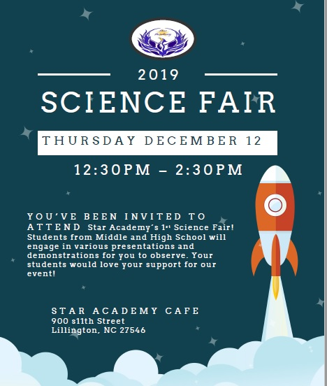 STAR Science Fair