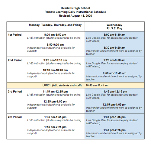 Daily Remote Instructional Schedule 8 8 2020.PNG (500×476)